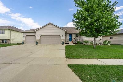 Tea Single Family Home Active-New: 320 S Prairie Ave
