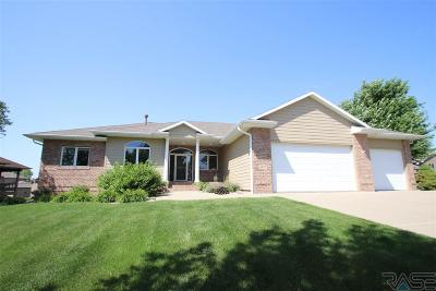 Sioux Falls SD Single Family Home Active-New: $399,900