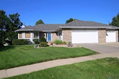 Single Family Home For Sale: 6621 W Larkspur Cir