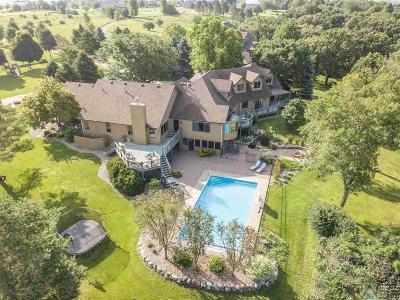 Brandon Single Family Home For Sale: 401 E Chestnut Trl
