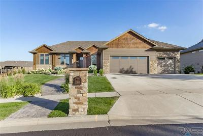 Single Family Home For Sale: 7308 S Ludlow Ln