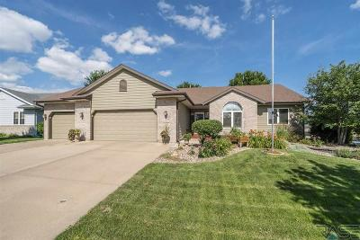 Single Family Home For Sale: 220 Country Club Ave