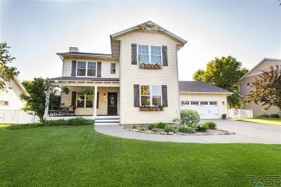 Brandon Single Family Home For Sale: 505 N Sunday Dr