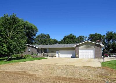 Brandon Single Family Home Active - Contingent Misc: 48086 Iverson Crossing Rd