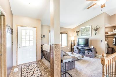 Single Family Home For Sale: 26788 Country Acre Dr