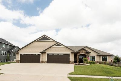 Single Family Home For Sale: 8804 E Black Walnut St