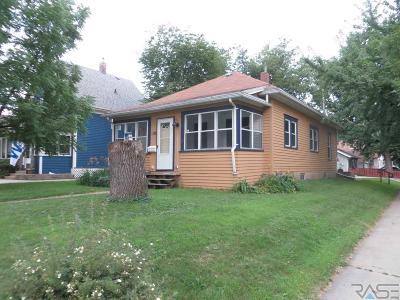 Sioux Falls Single Family Home Active - Contingent Misc: 315 N Sherman Ave