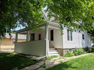 Canton Single Family Home For Sale: 518 N Lincoln St