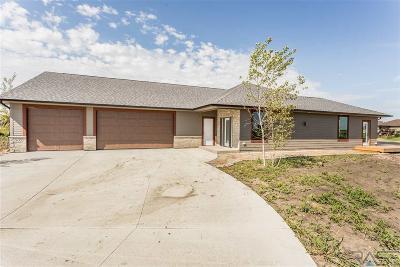 Single Family Home For Sale: 2635 Park Pl