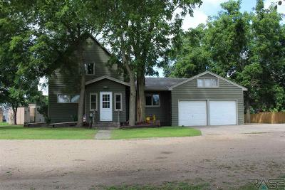 Madison Single Family Home For Sale: 509 N Union Ave N