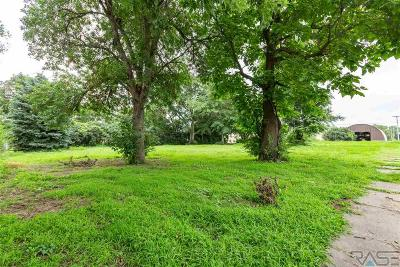Canton Residential Lots & Land For Sale: 412 S Lincoln St