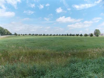 Garretson Residential Lots & Land For Sale: 48304 250th St