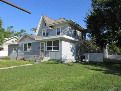 Madison Single Family Home For Sale: 220 NE 2nd St