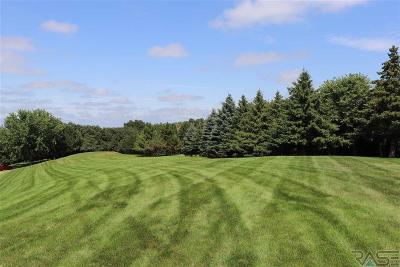 Sioux Falls Residential Lots & Land For Sale: 4508 E Oakwood Pl