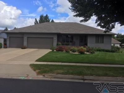 Single Family Home For Sale: 6204 W Thatcher Dr
