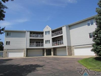 Sioux Falls Condo/Townhouse For Sale: 4601 S Oxbow Ave #304