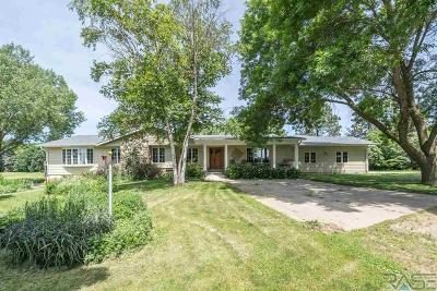 Baltic Single Family Home Active - Contingent Home: 25393 476th Ave