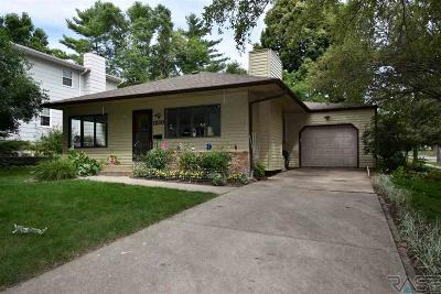 Sioux Falls Multi Family Home For Sale: 1100 W 5th St