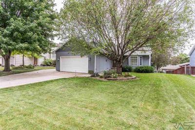 Sioux Falls Single Family Home For Sale: 5116 E 18th St