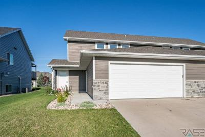 Sioux Falls Single Family Home For Sale: 6705 W St Orrie Cir