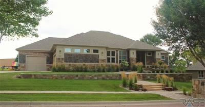Sioux Falls Single Family Home For Sale: 6201 S Grand Prairie Dr