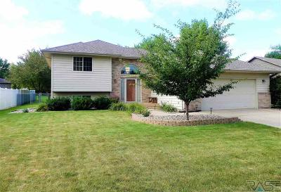 Sioux Falls Single Family Home For Sale: 7001 W 32nd St