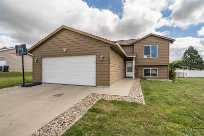 Sioux Falls Single Family Home For Sale: 504 N Cornflower Ave