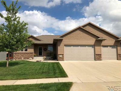 Sioux Falls Single Family Home For Sale: 2408 S Lillian Ave