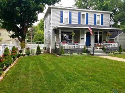 Sioux Falls Single Family Home For Sale: 716 W 7th St