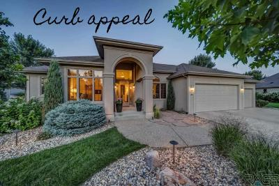 Sioux Falls Single Family Home For Sale: 304 E Pinehurst Dr