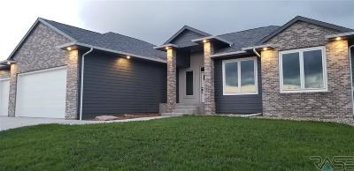 Sioux Falls Single Family Home For Sale: 2008 S Firestone Ln