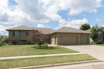 Sioux Falls Single Family Home For Sale: 4505 S Graystone Ave
