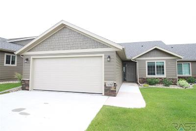 Sioux Falls Single Family Home For Sale: 4030 S Grand Slam Ave