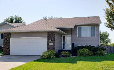 Sioux Falls Single Family Home For Sale: 4901 S Dunlap Ct
