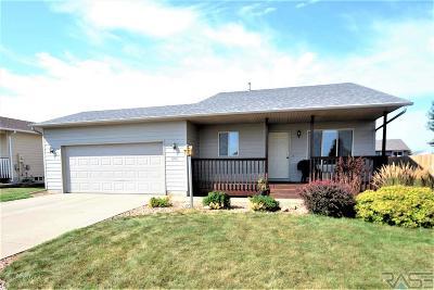 Harrisburg Single Family Home For Sale: 502 Lois Ln