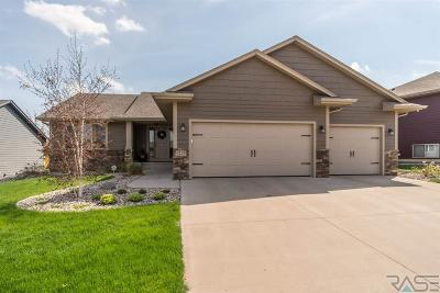 Single Family Home Active-New: 6226 S Badlands Ct