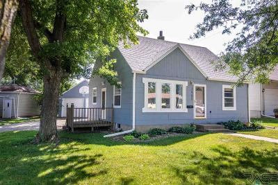 Single Family Home Active-New: 1405 E 22nd St