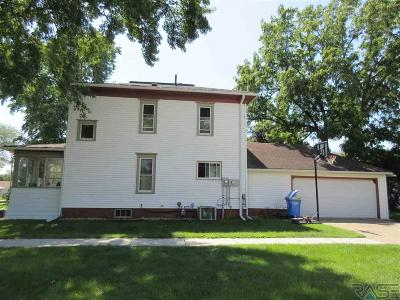 Madison Single Family Home For Sale: 325 N Union Ave