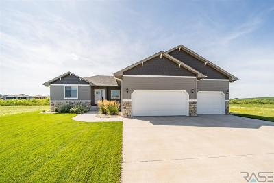 Sioux Falls SD Single Family Home For Sale: $344,900