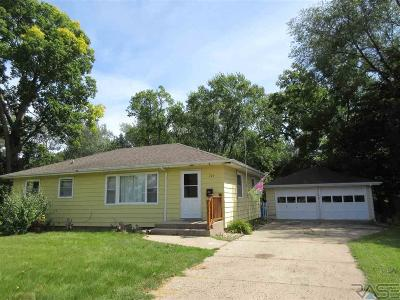 Madison Single Family Home Active-New: 706 N Blanche Ave