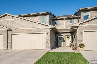 Sioux Falls SD Condo/Townhouse For Sale: $198,900