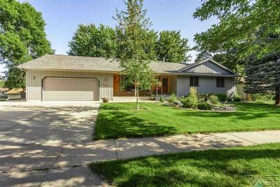 Sioux Falls Single Family Home Active-New: 604 E Sandpiper Trl