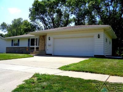 Beresford SD Single Family Home For Sale: $229,900