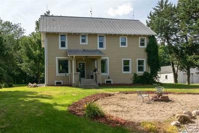 Canton Single Family Home For Sale: 1002 N Bridge St