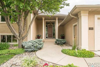 Sioux Falls Single Family Home Active - Contingent Misc: 5508 S Jersey Tess Dr