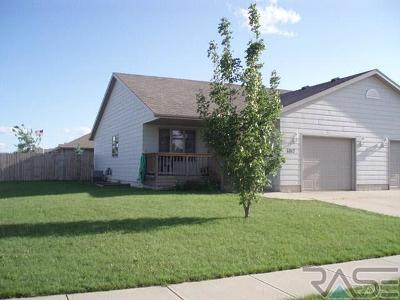 Brandon Single Family Home For Sale: 1017 E Magnolia Dr