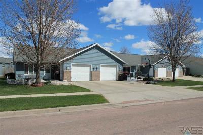 Brandon Multi Family Home For Sale: 600 N 9th Ave