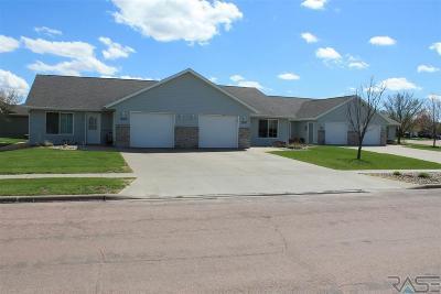 Brandon Multi Family Home For Sale: 1005 E Magnolia Dr