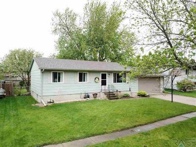 Brandon Single Family Home For Sale: 105 W Ponderosa St