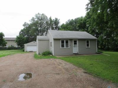 Sioux Falls Single Family Home Active - Contingent Misc: 3711 N 6th Ave